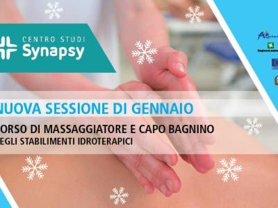 Bergamo: avviato il corso di Gennaio
