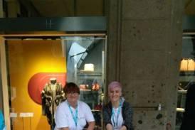 Galleria Synapsy alla 41° Stra Bergamo 2017