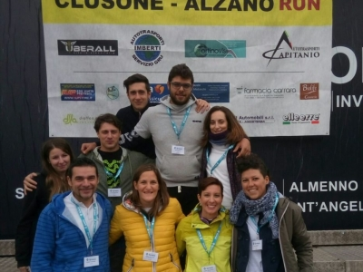 CLUSONE – ALZANO RUN