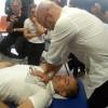 Galleria Mobilizzazione vertebrale e fasciale: il cingolo scapolo omerale – Questionari di valutazione