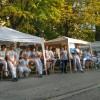 Stra Bergamo 2018: i massaggiatori Synapsy sempre presenti