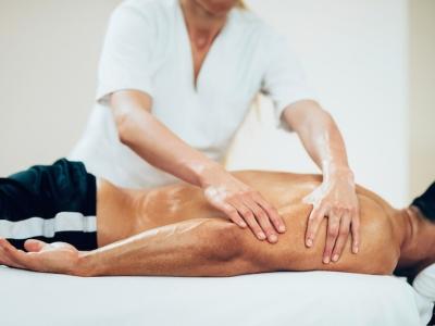 """Aumentare la performance e prevenire gli infortuni nell'atleta agonista nel corso di specializzazione """"Massaggio Sportivo Avanzato"""""""