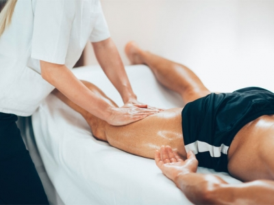 """""""Massaggio sportivo – Base"""": un corso di specializzazione mirato ad incrementare le professionalità degli operatori in ambito sportivo"""