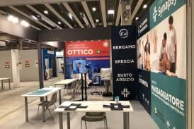 Galleria Fiera Job&Orienta di Verona: abbiamo presentato i nostri corsi MCB