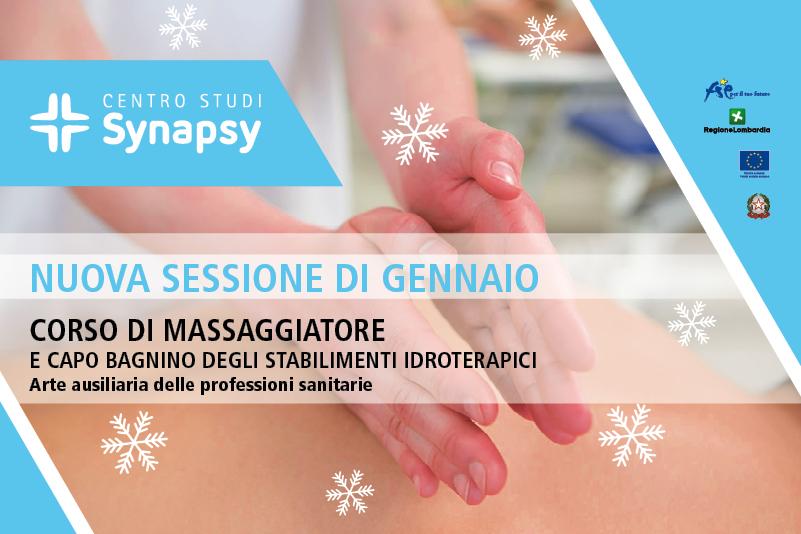 Corso massaggiatore capo bagnino online dating