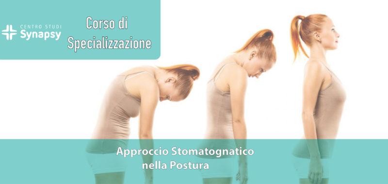 Approccio Stomatognatico nella Postura